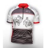 Azub Azub Recumbent Cycling Jersey
