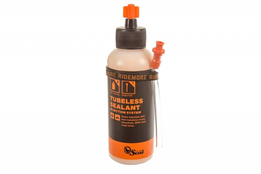 Orange Seal Orange Seal tubeless sealant 4oz Bottle