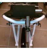PowerOnCycling Headrest for Adjustable Angle Catrike seats