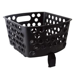 Dairyman Q/R Rear Basket