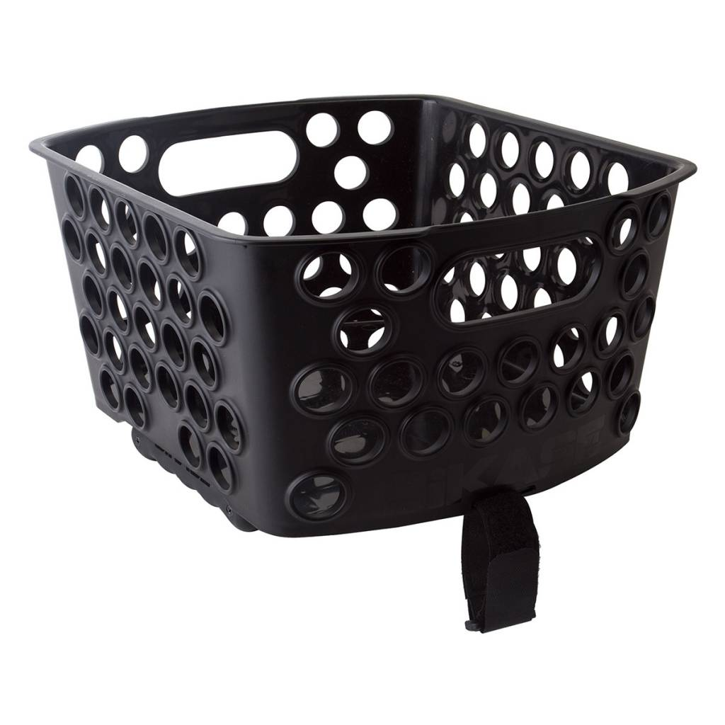 Dairyman Q/R Rear Basket
