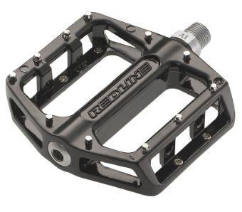 Redline Lo-Pro Magnesium Pedals