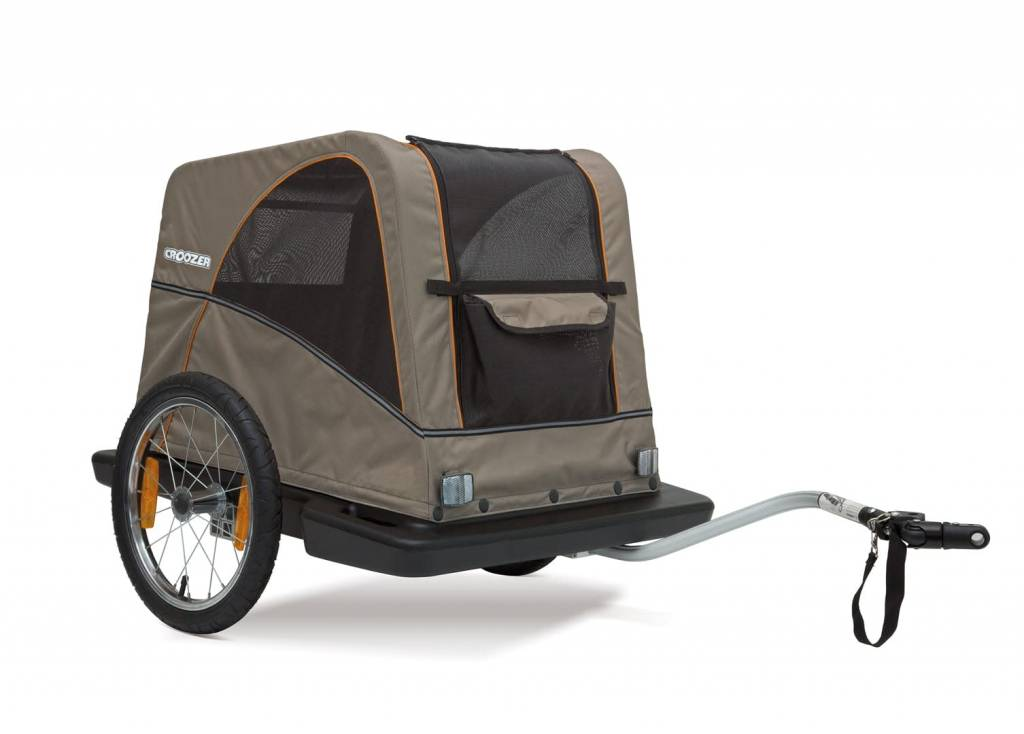 Croozer Dog Trailer