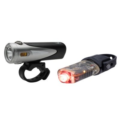 Light & Motion Light & Motion 900 + Vis 180 Micro Urban Combo