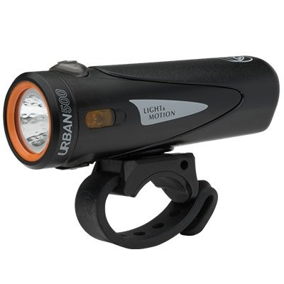 Light & Motion Light and Motion Urban 500 Rechargeable Headlight