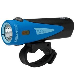 Light & Motion Light and Motion Urban 1000 Ice Bay Headlight