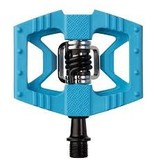 Crank Brothers Crank Brothers Doubleshot 1 pedals, Blue