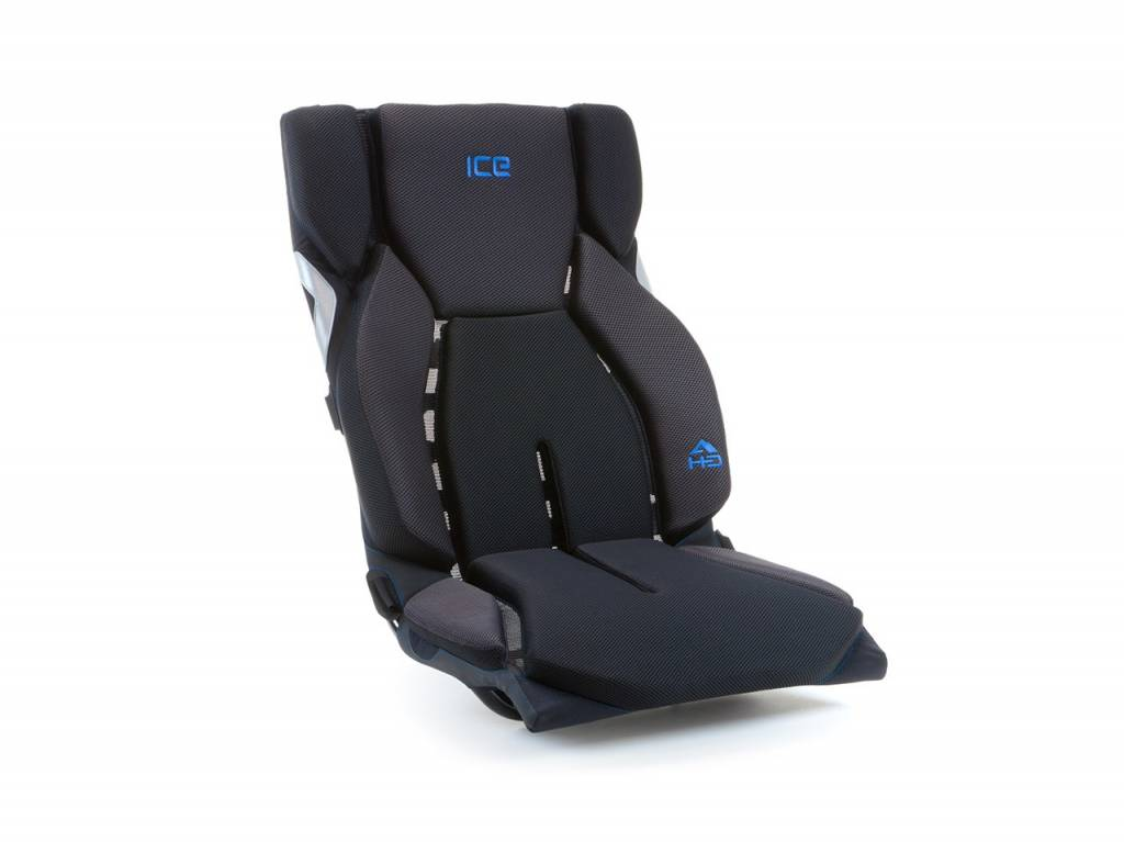 ICE ICE Ergo Luxe Seat Mesh, HD Width