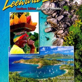 CGP Cruising Guide to the Southern Leeward Islands