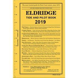 Eldridge 2019 Tide and Pilot Book