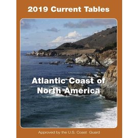 NOS Current Tables 2019 Atlantic Coast of North America