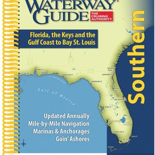 WG Waterway Guide Southern 2019 *****OLD EDITION*****