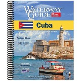 WG WG Waterway Guide Cuba 2019