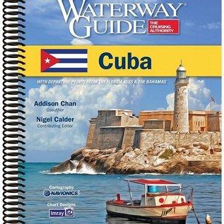 WG Waterway Guide Cuba 2019