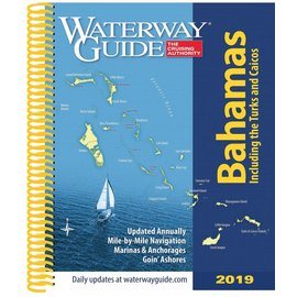 WG Waterway Guide Bahamas 2019 *****OLD EDITION*****