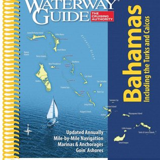 WG Waterway Guide Bahamas 2019
