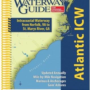 WG Waterway Guide Atlantic ICW 2019 *****OLD EDITION*****