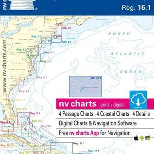 NP NV Charts Region 16.1  Bermuda 2017