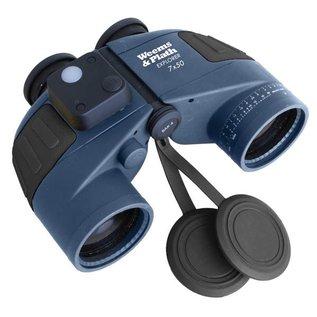 "W&P Binoculars 7 x 50  Individual-focus ""Explorer"" W&P BN20C"