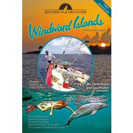 Sailors Guide to the Windward Islands 19E 2019-2020