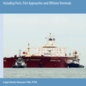 Tug Use in Port by Capt Henk Hensen 3rd edition