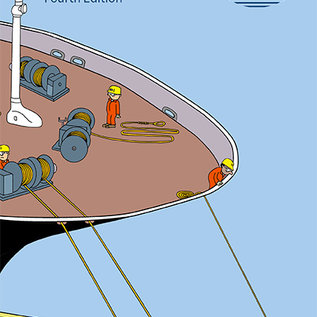 WTH Effective Mooring, 4th edition