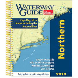 WG Waterway Guide Northern 2019 *****OLD EDITION*****