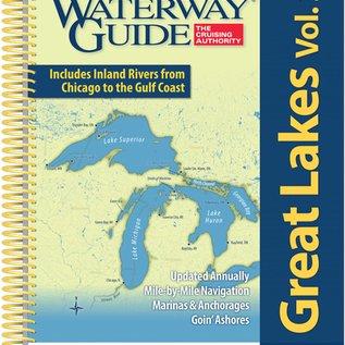 WG Waterway Guide Great Lakes Vol 2 2019