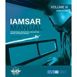 IMO IAMSAR Manual Volume III 2019 Edition