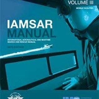 IMO IAMSAR Manual Volume III 2019 Edition