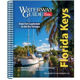 WG Waterway Guide Florida Keys 2019