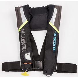 DATREX Trident 150 Type II  Inflatable Life Jacket