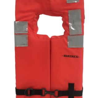 Datrex Offshore Type I Collar Style Lifejacket (child size)