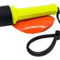 Sea Star Flashlight by Sirius Signal (yellow)