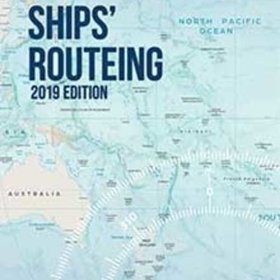 IMO Ships' Routeing 2019