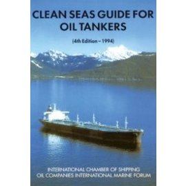 WTH Clean Seas Guide for Oil Tankers, 4th Ed/1994 (eBook)