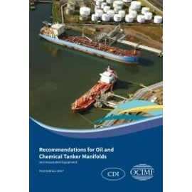 WSI Recommendations Oil & Chem Tankers Manifolds &Assoc Equip (eBook) 1E/2017