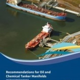 WSI Recommendations Oil & Chem Tankers Manifolds Assoc Equip (eBook) 1E/2017