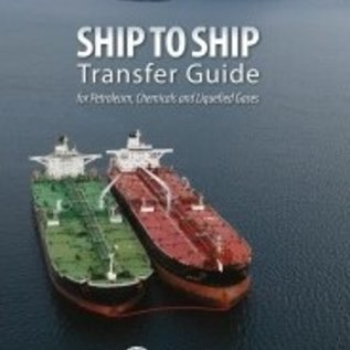 OCIMF Ship to Ship Transfer Guide for Petroleum, Chemicals and Liquefied Gases (eBook) 2013