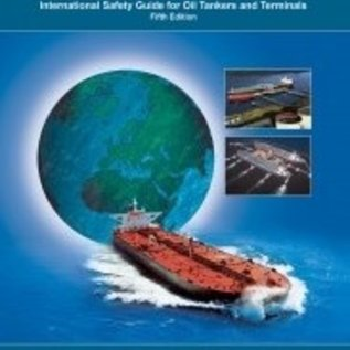 WTH ISGOTT International Safety Guide for Oil Tankers & Terminals (eBook) 5Ed