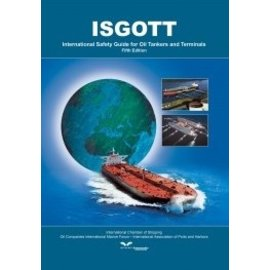 WTH ISGOTT International Safety Guide for Oil Tankers & Terminals 5Ed