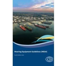 WSI Mooring Equipment Guidelines (MEG4) 4th Edition