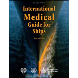 WHO International Medical Guide For Ships - 3rd Edition (eReader) 3/E