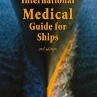 IMO Addendum: International Medical Guide for Ships
