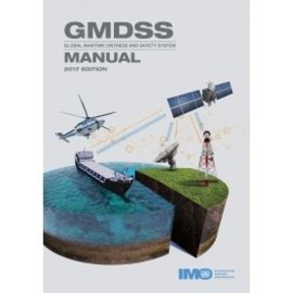 IMO GMDSS Manual (eReader) 2019