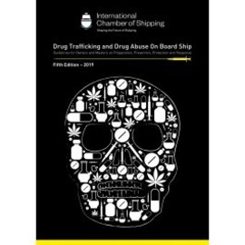 WSI Drug Trafficking & Drug Abuse 5th Ed, 2019 (eBook)