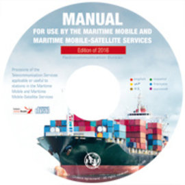 ITU ITU Manual Maritime Mobile Satellite Services (CD) 2016