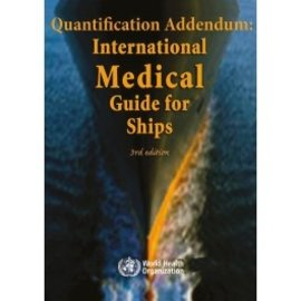 IMO Quantification Addendum: International Medical Guide for Ships (eReader)