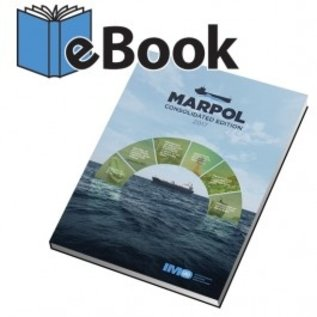 IMO MARPOL Consolidated (eBook) 2017  (IE520E)