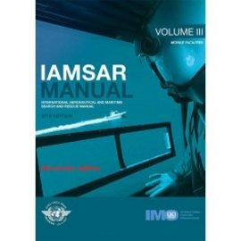 IMO IAMSAR Manual Volume III 2019 Edition (KJ962E) (eBook)